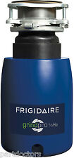 NEW Frigidaire 1/3HP Continuous Feed Food Waste Disposer Disposal FFDI331DMS
