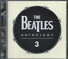 The Beatles - Anthology 3 / 5 track sampler (special radio CD)