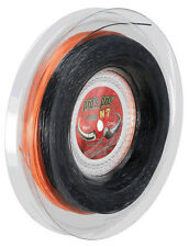 Pro's Pro N7 Hybrid Nano Cyber Power + Super Power Tennis Strings 200M Reel