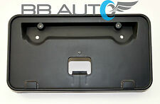 2006-2009 FORD FUSION FRONT LICENSE PLATE BRACKET HOLDER FO1068125 6E5Z17A385AA