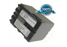 7.4V battery for JVC GR-DVL865, GR-DVL300EG, GR-DVL817U, GR-D50E, GY-HD110U, GR-
