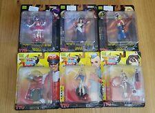 SNK Capcom Figure Collection Figura Brand New Blister Nueva Precintado