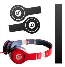 Patterned 3D Carbon Skin,Full Body Protector for BEATS BY DR DRE SOLO HD