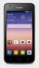 Huawei Ascend Y550 - 4GB - Black (Unlocked) Smartphone