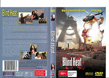 Blind Heat-2001-Maria Conchita Alonso- Movie-DVD