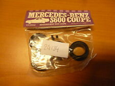 TAMIYA Pneus Tires 24134 1/24 Mercedes-Benz S600 Coupe