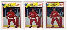1X BOB PROBERT 1988 89 O Pee Chee #181 RC Rookie NMMT opc Lots Available