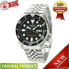 Seiko SKX007K2 SKX007K SKX007 SKX007KD Diver Watch 100% Genuine from JAPAN