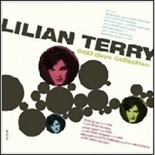 LILIAN TERRY CGD Days Collection CD jazz