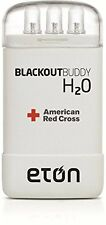 Eton The American Red Cross Blackout Buddy H2O Activated  (PL1-2381-RCBBH2010WSN
