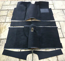 FORD CORTINA MK3 & MK4 & MK5 CLASSIC NEW CARPET SET