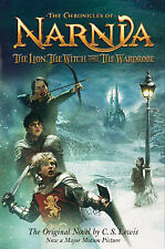The Lion, the Witch and the Wardrobe (The Chronicles of Narnia): Book two,ACCEPT