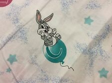 ABC BABY BUGS, TWEETY & SYLVESTER COTTON FABRIC BY THE YARD