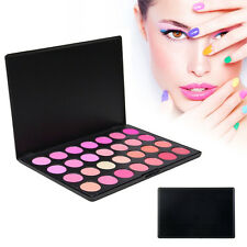 28 Blush Blusher Powder Makeup Palette Set Cosmetic Make up Tool For Mac Benefit