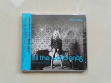 "Britney Spears ""Till The World Ends"" The Remix 17-Track EP China CD NEW"