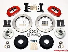 "Chevrolet C10 Wilwood Front Big Brake Kit,GMC C1500,Suburban,Chevy,14"" Rotors ~"