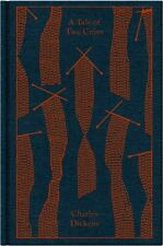 A Tale of Two Cities (Penguin Clothbound Classics) (Hardcover), D. 9780141196909