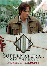 Supernatural Seasons One to Three Costume Wardrobe M17 Sam Winchester