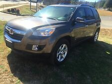 Saturn: Outlook AWD 4dr XR