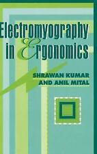 Electromyography In Ergonomics