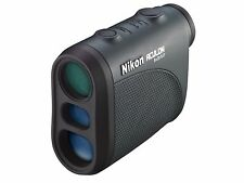 NEW Nikon Aculon Laser Rangefinder 6x 20mm Black 8397