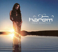 Harem [Canada] by Sarah Brightman (CD, Apr-2003, Angel Records)
