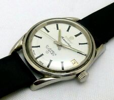 VINTAGE TITONI AIRMASTER 21JEWELS SWISS WRIST WATCH,