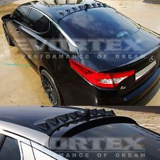 Morris Club Vortex Generator Roof Spoiler for KIA Optima K5 11-13 [PAINTED]