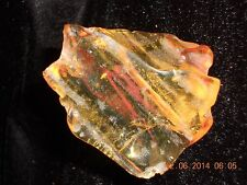 BALTIC AMBER 150 cts, 45-52 million yrs!INCLUSIONS, STONE, SLAB, CHUNK. JEWELRY
