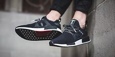 ADIDAS X MASTERMIND JAPAN NMD XR1 MMJ SKULL BLACK RED WHITE BA9726 Size: 8