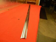 USED 61 Ford Galaxie RH Exterior Quarter Moulding #C1AB-5429038-A