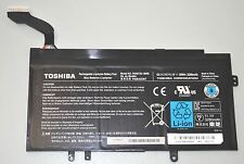 New 38Wh Genuine PA5073U-1BRS Battery for Toshiba Satellite U925T U920T PABAS267