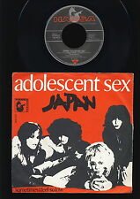 Japan - Adolescent Sex - Sometimes I Feel so Low - HOLLAND