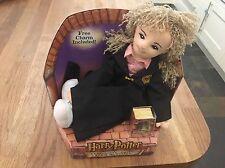 """Hermione 12"""" Plush Toy Doll BNIB Mattel Harry Potter Gryffindor Friends"""
