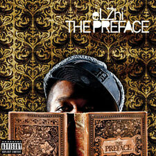 Elzhi - The Preface (CD - 2008 - US - Original)
