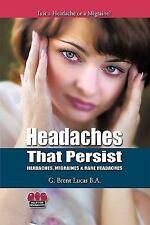 Headaches That Persist