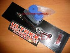 ULTREX PERFORMANCE QUICK SHORT SHIFTER  FOR SUBARU WRX GC8 MY96-MY00 + BUSHES
