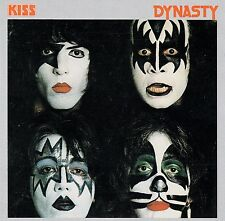 KISS : DYNASTY / CD (MERCURY RECORDS 532 288-2(18))