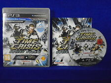 ps3 TIME CRISIS RAZING STORM Time Crisis 4 & Deadstorm Pirates Playstation PAL