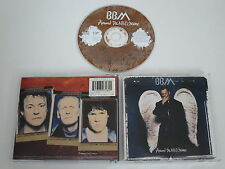 BBM/AROUND THE NEXT DREAM(VIRGIN CDV 2745+7243 8 39728 2 1) CD ALBUM