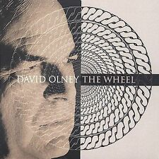 The Wheel by David Olney (CD, Mar-2003, Loudhouse Records) SEALED
