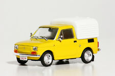 Fiat 126p Bombel - 1/43 - DeAgostini - Cult Cars of PRL - No. 124  LAST ITEMS!!!
