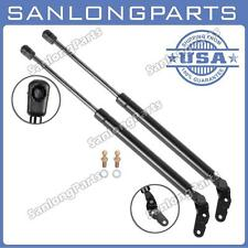 Qty (2) Fits Toyota Celica 00-05 Hatch Lift Supports W/Stock Spoiler & Or Wipe