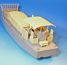U-Models 1/35 LCM Blinde Indochina Conversion Set for Italeri LCM Kit #UM248
