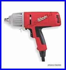 "New Milwaukee 9072-20 VSR 1/2"" Impact Wrench with Detent Pin Socket Retention"
