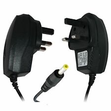 Mains Charger for Tom Tom Go 300,500,510,700,710,910 UK