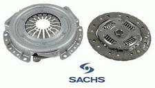 SACHS Ford Courier 1.3, Fiesta Van 1.3 03-, Ford Fusion 1.25,1.4 02- Clutch Kit