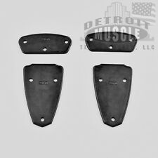 DMT MOPAR 70-71 E Body Hinge Gaskets for Rear Window Louvers