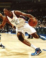 KEVIN DURANT ~ 8x10 Color Photo Picture ~ In Action ~ Oklahoma City Thunder