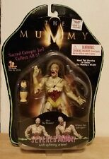 1998 Toy Island The Mummy Severed Mummy Horror Movie Monster Figure MINT NEW